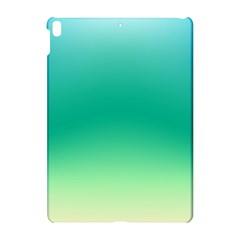 Sealife Green Gradient Apple Ipad Pro 10 5   Hardshell Case by designworld65