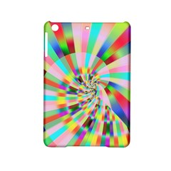 Irritation Funny Crazy Stripes Spiral Ipad Mini 2 Hardshell Cases