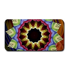 Love Energy Mandala Medium Bar Mats