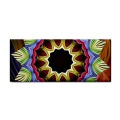 Love Energy Mandala Cosmetic Storage Cases