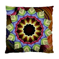 Love Energy Mandala Standard Cushion Case (one Side)
