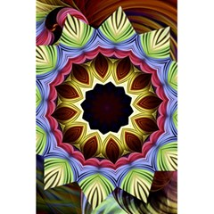 Love Energy Mandala 5 5  X 8 5  Notebooks