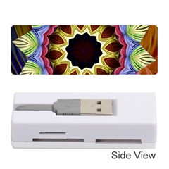 Love Energy Mandala Memory Card Reader (stick)