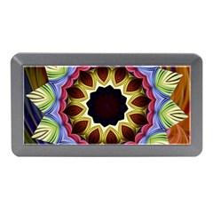 Love Energy Mandala Memory Card Reader (mini)