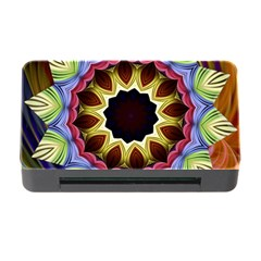Love Energy Mandala Memory Card Reader With Cf