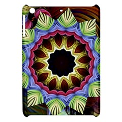 Love Energy Mandala Apple Ipad Mini Hardshell Case by designworld65