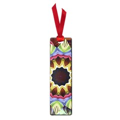 Love Energy Mandala Small Book Marks by designworld65