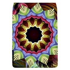 Love Energy Mandala Flap Covers (s)  by designworld65