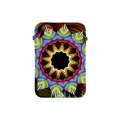 Love Energy Mandala Apple Ipad Mini Protective Soft Cases by designworld65