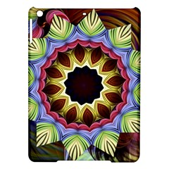 Love Energy Mandala Ipad Air Hardshell Cases by designworld65