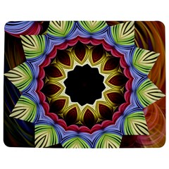 Love Energy Mandala Jigsaw Puzzle Photo Stand (rectangular)