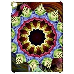 Love Energy Mandala Apple Ipad Pro 12 9   Hardshell Case