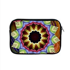 Love Energy Mandala Apple Macbook Pro 15  Zipper Case