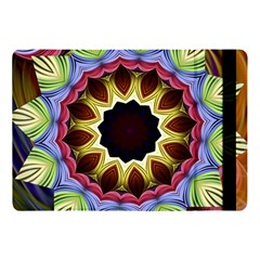 Love Energy Mandala Apple Ipad Pro 10 5   Flip Case
