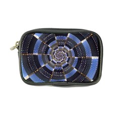 Midnight Crazy Dart Coin Purse