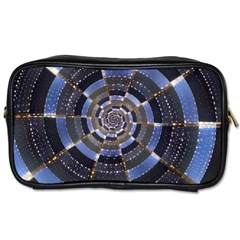 Midnight Crazy Dart Toiletries Bags by designworld65