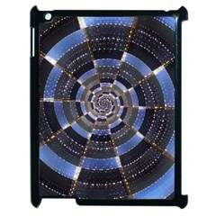 Midnight Crazy Dart Apple Ipad 2 Case (black) by designworld65