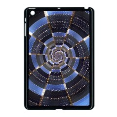 Midnight Crazy Dart Apple Ipad Mini Case (black) by designworld65