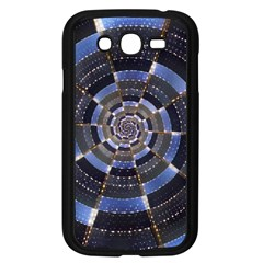 Midnight Crazy Dart Samsung Galaxy Grand Duos I9082 Case (black) by designworld65