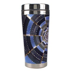 Midnight Crazy Dart Stainless Steel Travel Tumblers by designworld65