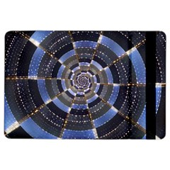 Midnight Crazy Dart Ipad Air 2 Flip by designworld65