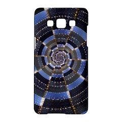 Midnight Crazy Dart Samsung Galaxy A5 Hardshell Case  by designworld65