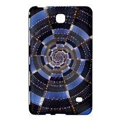 Midnight Crazy Dart Samsung Galaxy Tab 4 (7 ) Hardshell Case  by designworld65