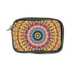 Peaceful Mandala Coin Purse by designworld65