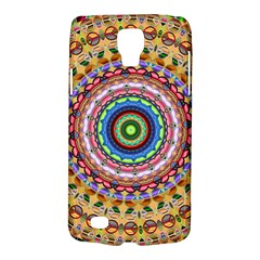 Peaceful Mandala Galaxy S4 Active by designworld65