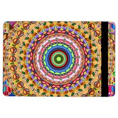 Peaceful Mandala Ipad Air 2 Flip by designworld65