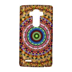 Peaceful Mandala Lg G4 Hardshell Case by designworld65