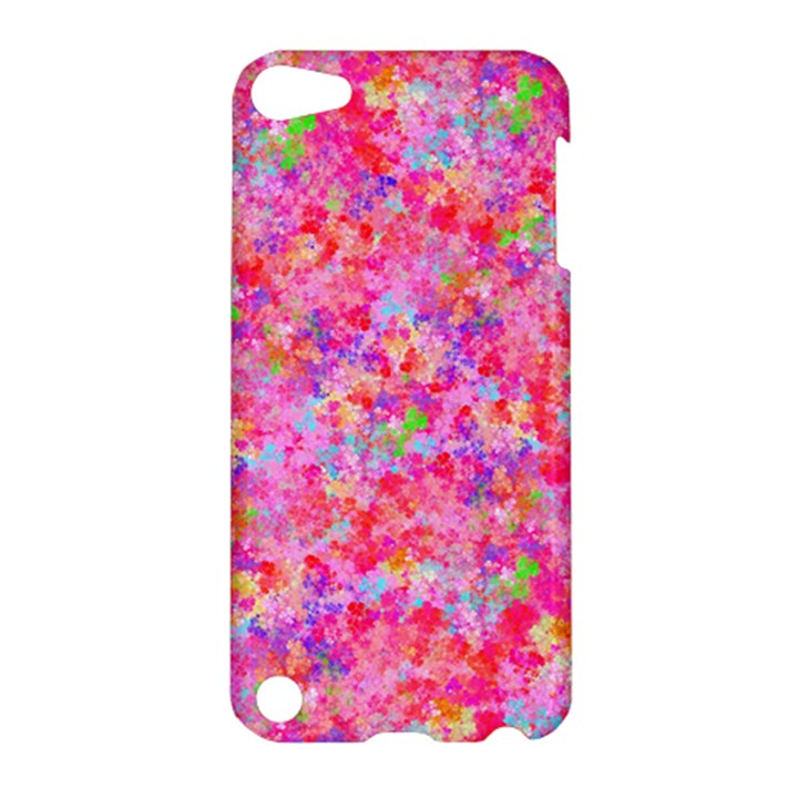 The Big Pink Party Apple iPod Touch 5 Hardshell Case