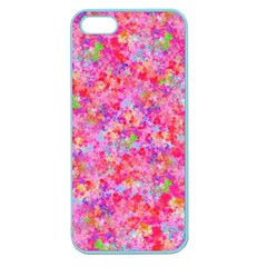 The Big Pink Party Apple Seamless Iphone 5 Case (color) by designworld65