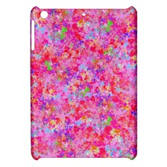 The Big Pink Party Apple Ipad Mini Hardshell Case by designworld65