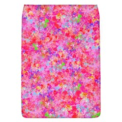 The Big Pink Party Flap Covers (l)  by designworld65