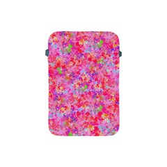 The Big Pink Party Apple Ipad Mini Protective Soft Cases by designworld65