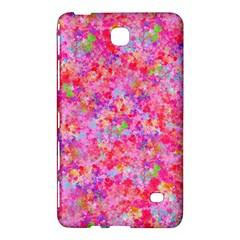 The Big Pink Party Samsung Galaxy Tab 4 (8 ) Hardshell Case  by designworld65