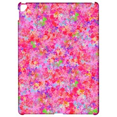 The Big Pink Party Apple Ipad Pro 12 9   Hardshell Case by designworld65