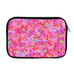 The Big Pink Party Apple Macbook Pro 17  Zipper Case by designworld65