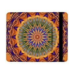 Powerful Mandala Samsung Galaxy Tab Pro 8 4  Flip Case by designworld65
