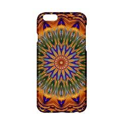 Powerful Mandala Apple Iphone 6/6s Hardshell Case by designworld65