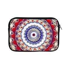 Romantic Dreams Mandala Apple Ipad Mini Zipper Cases by designworld65