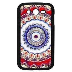 Romantic Dreams Mandala Samsung Galaxy Grand Duos I9082 Case (black) by designworld65
