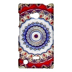 Romantic Dreams Mandala Nokia Lumia 720 by designworld65