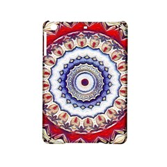 Romantic Dreams Mandala Ipad Mini 2 Hardshell Cases by designworld65