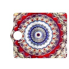 Romantic Dreams Mandala Kindle Fire Hdx 8 9  Flip 360 Case by designworld65