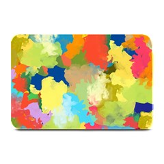 Summer Feeling Splash Plate Mats by designworld65