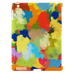 Summer Feeling Splash Apple Ipad 3/4 Hardshell Case (compatible With Smart Cover) by designworld65
