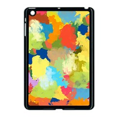 Summer Feeling Splash Apple Ipad Mini Case (black) by designworld65