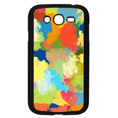 Summer Feeling Splash Samsung Galaxy Grand Duos I9082 Case (black) by designworld65